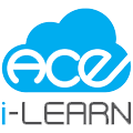 i-LEARN Ace Logo